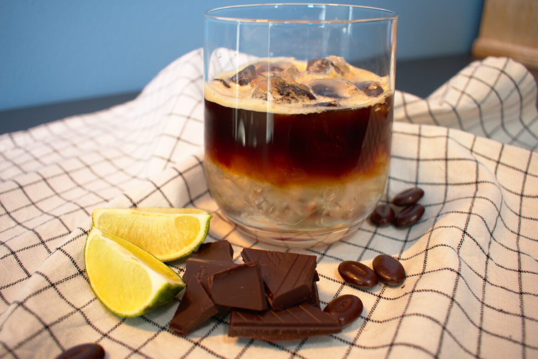 Weekblog #4 Horrormonen en caffeïnecravings