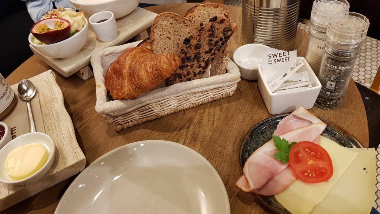 Keuzestress bij het Vlaamsch Broodhuys
