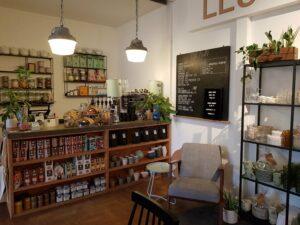 Koffiebar Leut Oisterwijk