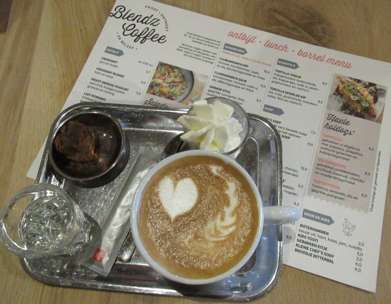 Blendz Coffee Oosterhout