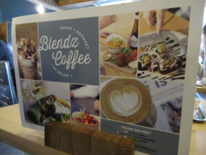 Blendz Coffee