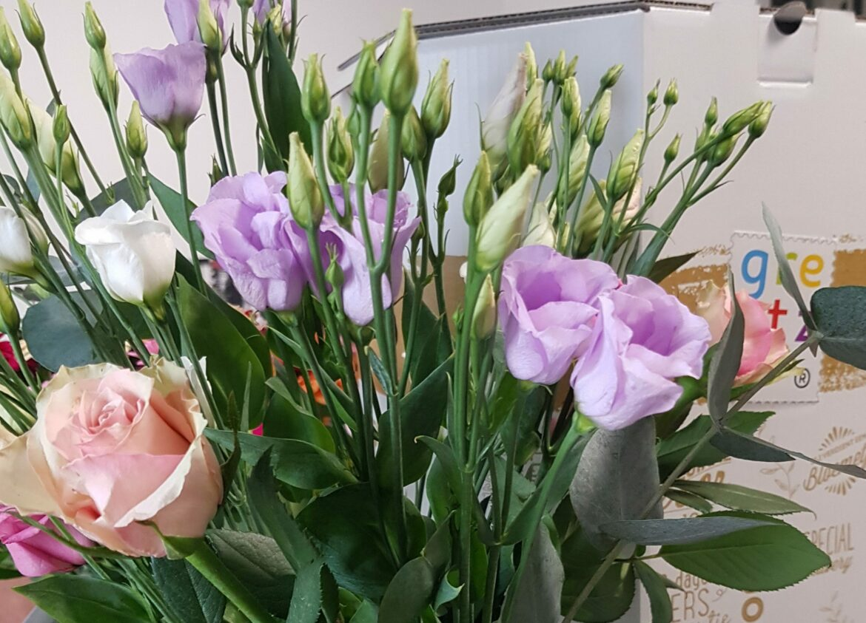 Bloemenbezorgdienst Greetz