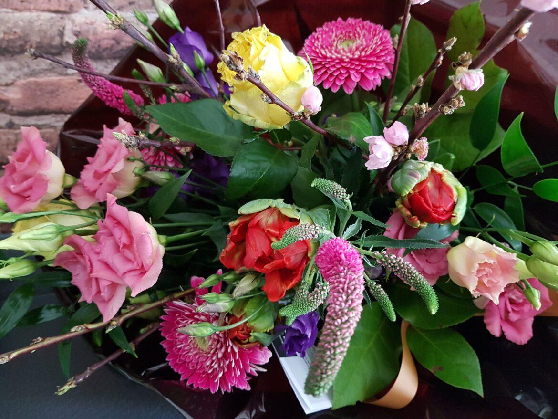 Bloemenbezorgdienst Fleurop