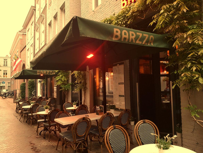Spaanse sfeer bij Barzza Den Bosch
