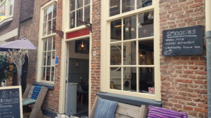 Deventer koffiebar