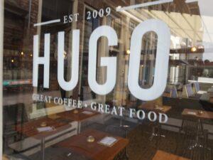 Espressobar Hugo Gorinchem