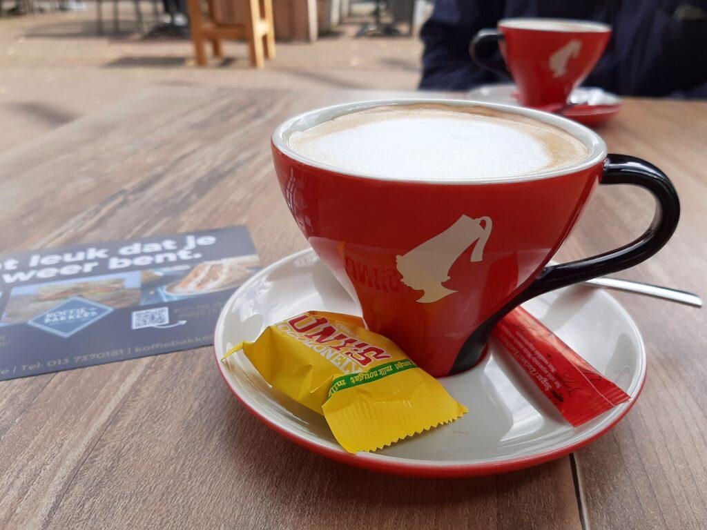Koffiebakkers Goirle
