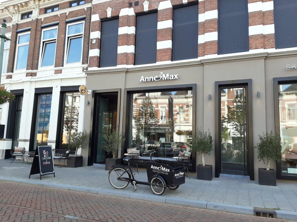 AnneMax Breda